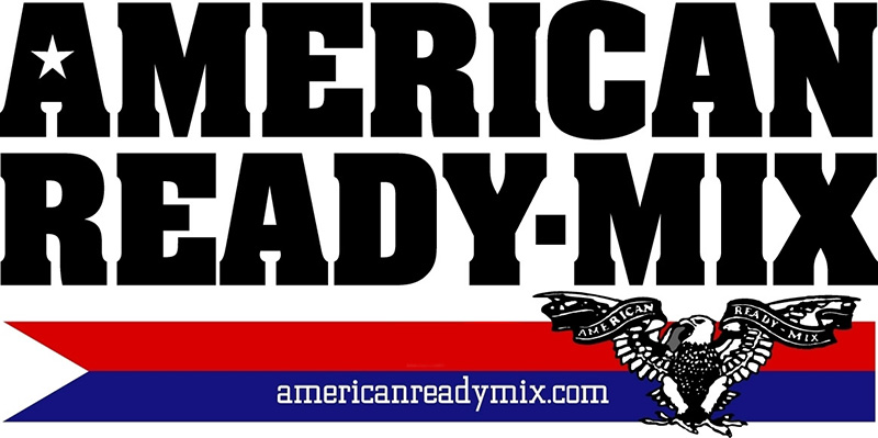 American Ready Mix logo