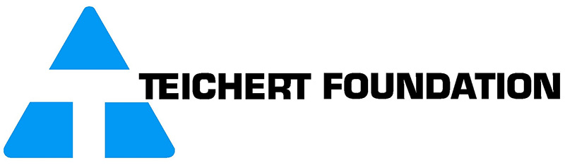 The Teichert Foundation logo