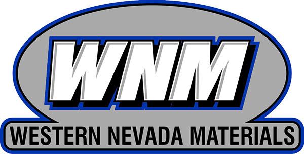 Western Nevada Materials logo