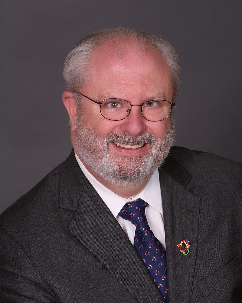an image of Fred Teichert