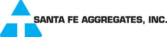 Santa Fe Aggregates, Inc. logo