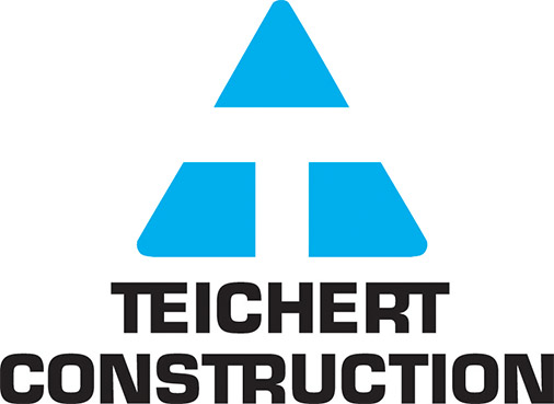 Teichert Construction logo