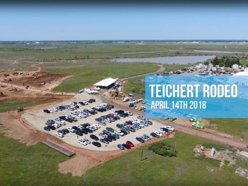Teichert Equipment Rodeo 2018