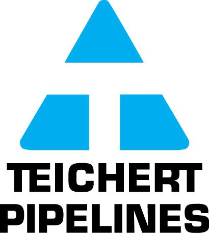 Teichert Pipelines logo