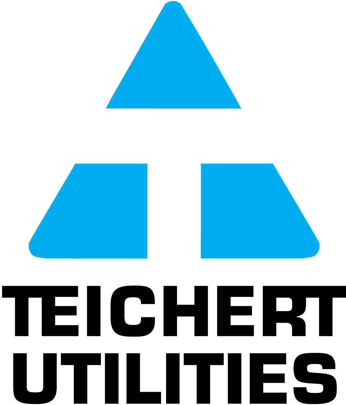 Teichert Utilities logo