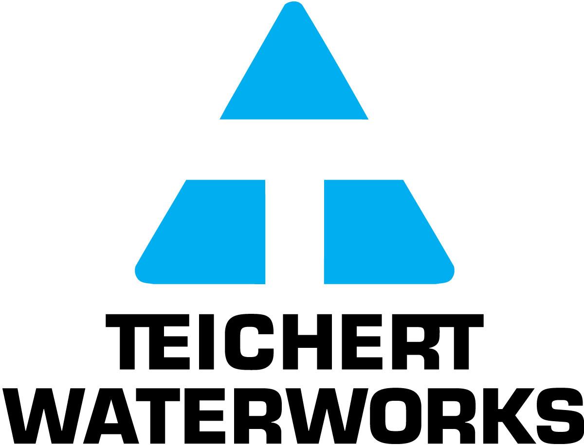 Teichert Waterworks logo