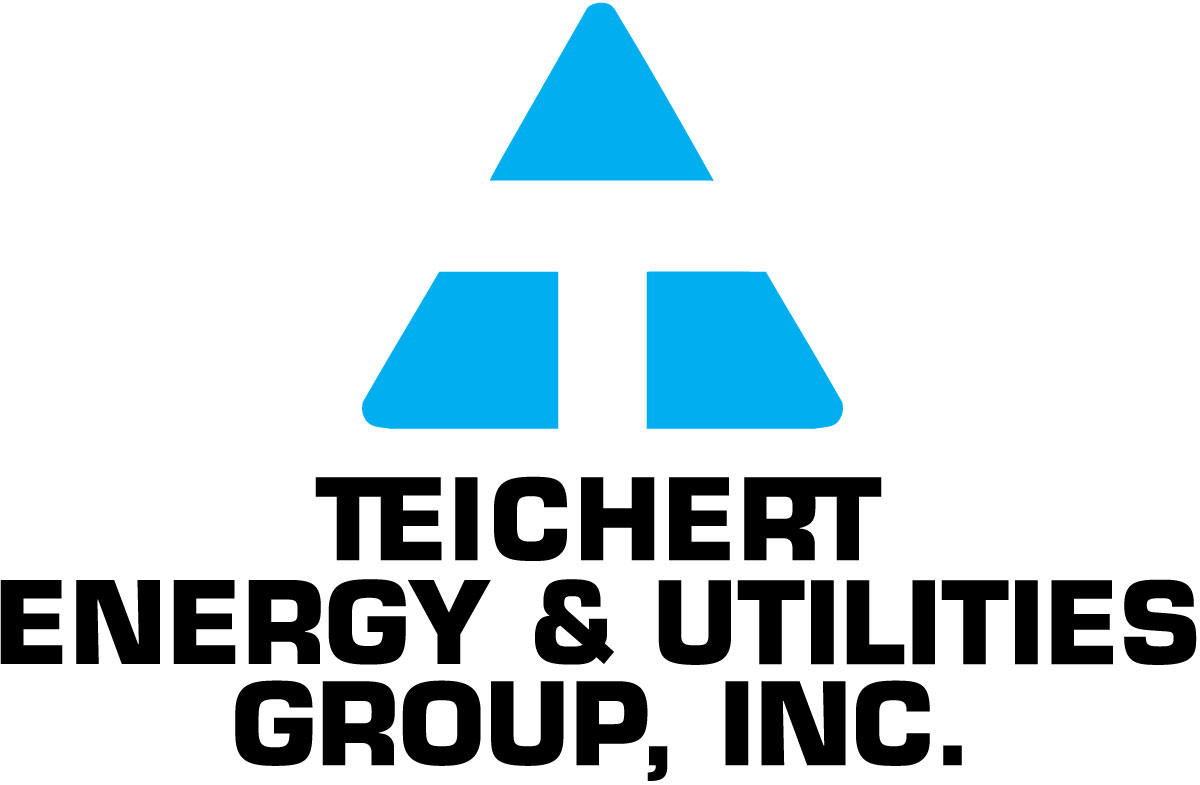 Teichert Energy and Utilities Group, Inc logo